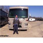 Roadmaster Reflex Steering Stabilizer Installation - 2014 Ford F-53