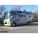 Roadmaster Reflex Steering Stabilizer Installation - 2019 Thor Windsport Motorhome