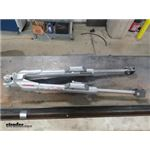 Roadmaster Sterling All Terrain Tow Bar Inner Arm Replacement Installation