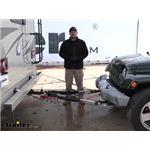 RoadMaster Stop Light Switch Kit Installation - 2010 Jeep Wrangler