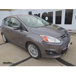 Roadmaster Stop Light Switch Kit Installation - 2014 Ford C-Max