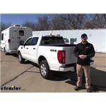 Roadmaster Universal Diode Wiring Kit Installation - 2020 Ford Ranger
