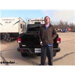 Roadmaster Universal Diode Wiring Kit Installation - 2021 Jeep Gladiator