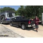 Roadmaster 4-Diode Universal Wiring Kit Installation - 2013 Ram 1500