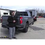 RoadMaster Falcon Combo Towing Kit Installation - 2020 Chevrolet Silverado 1500
