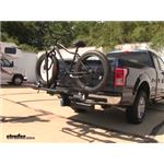 RockyMounts Hitch Bike Racks Review - 2016 Ford F-150