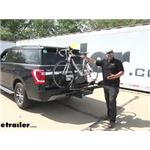 RockyMounts Hitch Bike Racks Review - 2019 Ford Expedition
