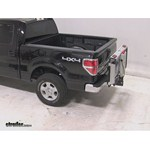 Rola Dart Folding Hitch Cargo Carrier Review - 2013 Ford F-150
