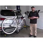 Rola Hitch Bike Racks Review - 2019 Hyundai Santa Fe