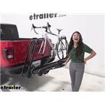 Saris Hitch Bike Racks Review - 2020 Jeep Gladiator