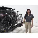 Saris Hitch Bike Racks Review - 2018 Ford Edge