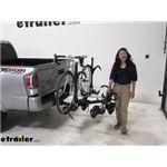 Saris Hitch Bike Racks Review - 2020 Toyota Tacoma