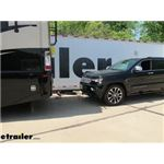 SMI Air Force One Braking System Installation - 2018 Jeep Grand Cherokee