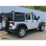 SMI CoachLink Wireless Braking Indicator Set Installation - 2016 Jeep Wrangler Unlimited
