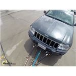 SMI Stay-IN-Play DUO Braking System Installation - 2007 Jeep Grand Cherokee
