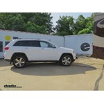 SMI Stay-IN-Play DUO Braking System Installation - 2015 Jeep Grand Cherokee