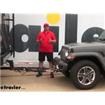 SMI Stay-IN-Play DUO Braking System Installation - 2018 Jeep JL Wrangler Unlimited