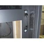 Snap-Loc E-Track Tie-Down Anchor Installation