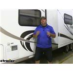 SoftStartRV RV AC Unit Soft Start Install - Travel Trailer