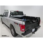 Stromberg Carlson 100 Series 5th Wheel Tailgate Review - 2015 Ford F-150