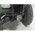 Superwinch LT2000 ATV Winch Installation - 2011 Honda Rancher