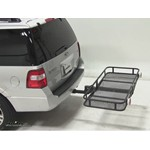 Surco Folding Hitch Cargo Carrier Review - 2011 Ford Expedition