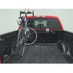 Swagman Pick-Up Truck Bed Bike Rack Review - 2011 Ford F-150