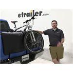 Swagman Truck Bed Bike Racks Review - 2020 Ford F-150