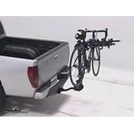 Swagman Titan Hitch Bike Rack Review - 2012 Chevrolet Colorado