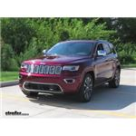 Tow Ready Tail Light Isolating Diode System Installation - 2017 Jeep Grand Cherokee