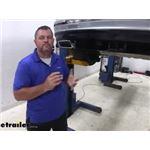 Tekonsha T-One Vehicle Wiring Harness Installation - 2019 Volkswagen Tiguan