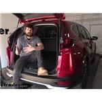 Tekonsha T-One Vehicle Wiring Harness Installation - 2021 Honda CR-V