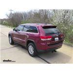 Trailer Brake Controller Installation - 2018 Jeep Grand Cherokee