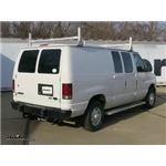 Trailer Brake Controller Installation - 2009 Ford Van
