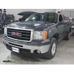 Trailer Brake Controller Installation - 2011 GMC Sierra