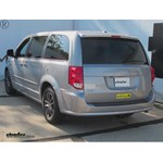 Trailer Brake Controller Installation - 2014 Dodge Grand Caravan