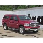 Trailer Brake Controller Installation - 2008 Dodge Ram Pickup