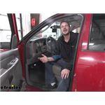 Tekonsha Prodigy P3 Trailer Brake Controller Installation - 2006 Dodge Ram Pickup