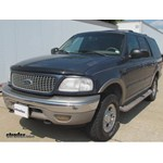 Trailer Brake Controller Installation - 2000 Ford Expedition