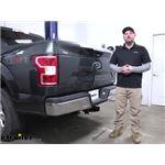 Tekonsha Primus IQ Trailer Brake Controller Installation - 2018 Ford F-150