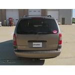 Trailer Brake Controller Installation - 2003 Chevrolet Venture
