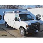 Trailer Brake Controller Installation - 2008 Ford Van