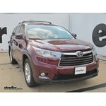 Trailer Brake Controller Installation - 2014 Toyota Highlander