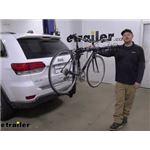 Thule Hitch Bike Racks Review - 2020 Jeep Grand Cherokee