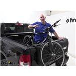 Thule Truck Bed Bike Racks Review - 2020 Ram 1500