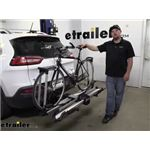 Thule Hitch Bike Racks Review - 2015 Jeep Cherokee