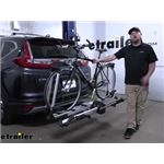 Thule Hitch Bike Racks Review - 2019 Honda CR-V