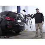 Thule Hitch Bike Racks Review - 2017 BMW X5