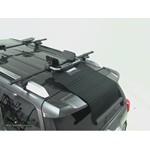 Thule Water Slide Loading Mat Review - 2012 Toyota 4Runner