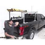 Thule Ladder Racks Review - 2020 Ford F-250 Super Duty
